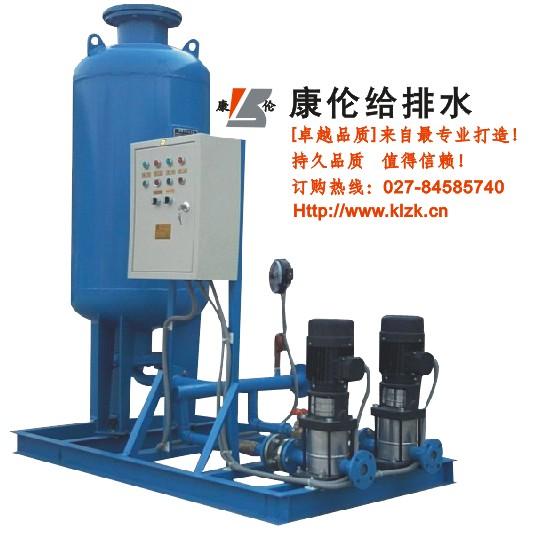 落地式膨胀水箱,定压罐,定压补水装置