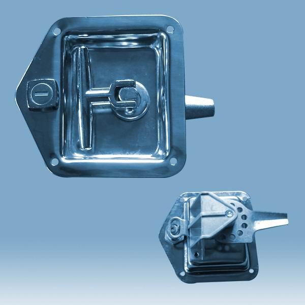 不锈钢工具箱锁