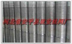 热镀锌钢丝网-热镀锌电焊网-冷镀锌电焊网-亚安丝网厂