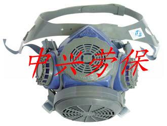 枣庄中兴劳保 思创防尘面具