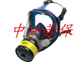 枣庄中兴劳保 思创大视野防毒面具