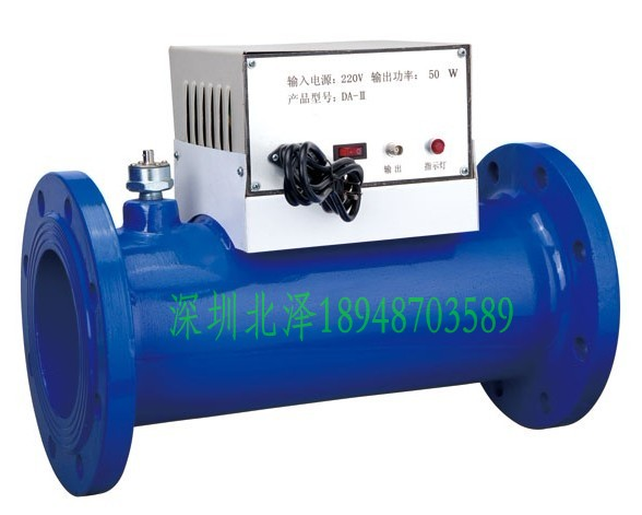 深圳电子除垢仪,广东电子除垢仪,多功能电子除垢仪