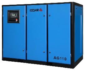 直联式螺杆空压机水冷AG-W系列