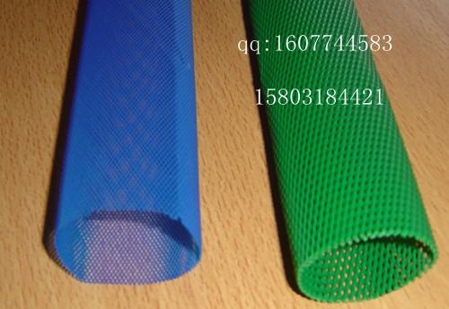 供应万能塑料网、防鸟网、爬藤网厂家