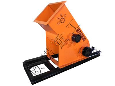 智者选择高效易拉罐粉碎机脱硫石膏烘干机来致富
