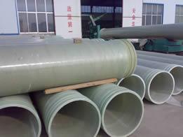 枣玻玻璃钢夹砂管道最专业,是玻璃钢夹砂管道行业的领航者