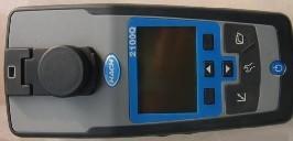 美国哈希hach进口浊度仪型号|2100Q便携式浊度计价格