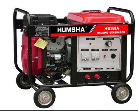 乌鲁木齐3kw汽油发电电焊机-350A汽油发电电焊机