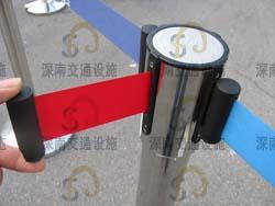 一米线 伸缩围栏一米线 机场一米线 一米线定制 一米线安装