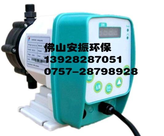 新道茨计量泵DFD-09-07-X DFD-12-07-X