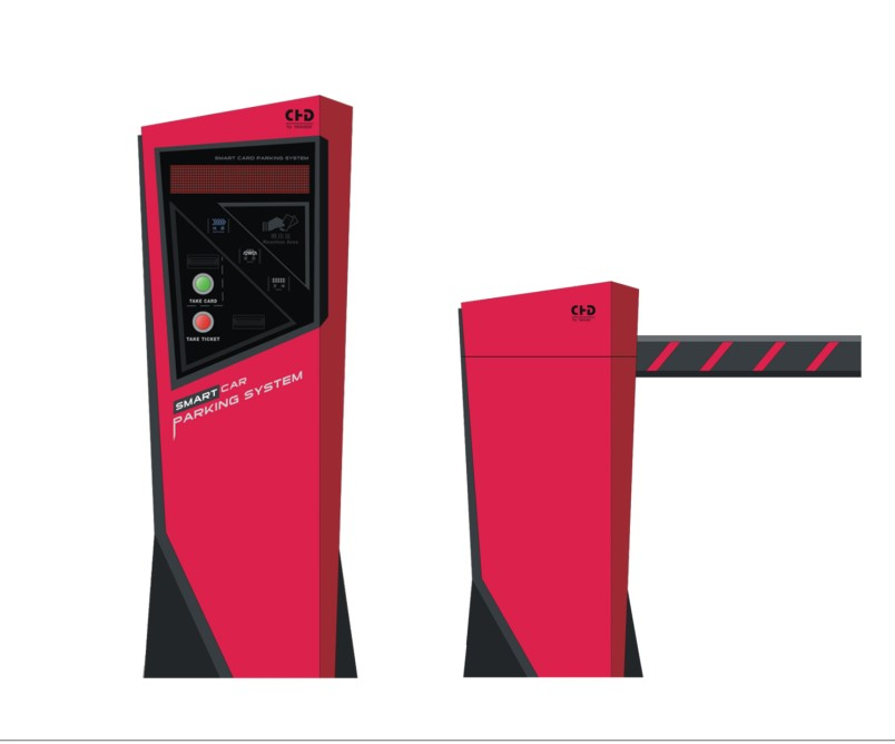 浙江停车场管理系统,收费停车场,停车场报价