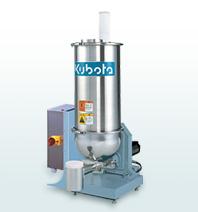 双螺杆式易维护称量型送料机 CE-W