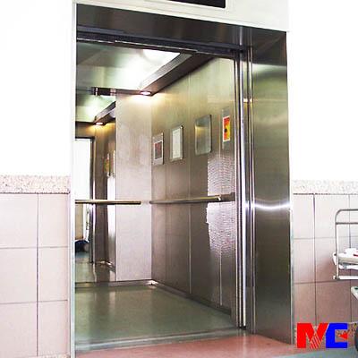 医用电梯,医院电梯,医梯,病床电梯 高清图片