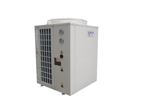 工程用直热式空气源热泵机组