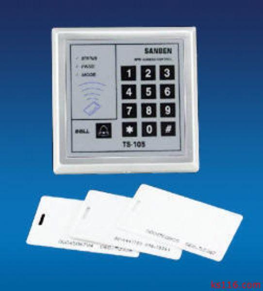上海门禁系统安装 上海门禁系统维修 安装密码门禁系统