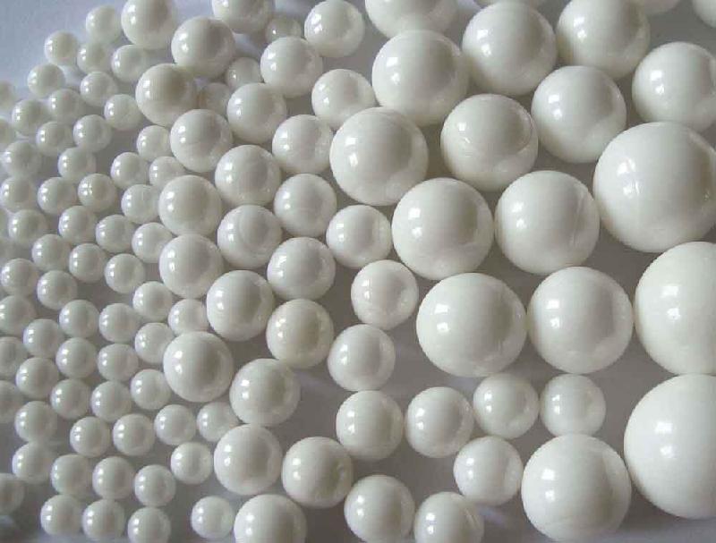 供应优质氧化锆球