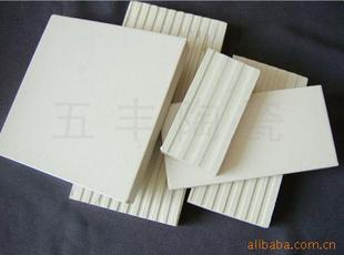 厂家供应微孔陶瓷过滤砖、板、管