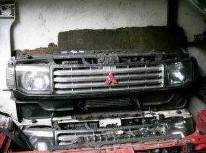 三菱汽车配件拆车件