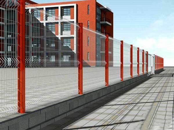 公路护栏网,铁路护栏网,街道防护网,道路隔离栅超翔
