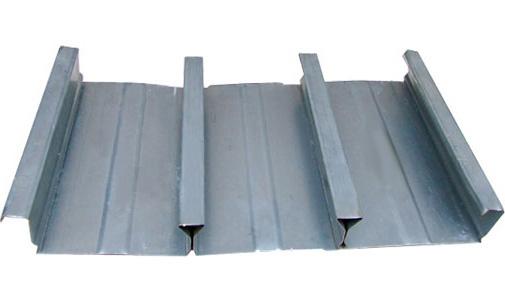 全闭口式楼承板(压型钢板)厂家—合肥金苏—