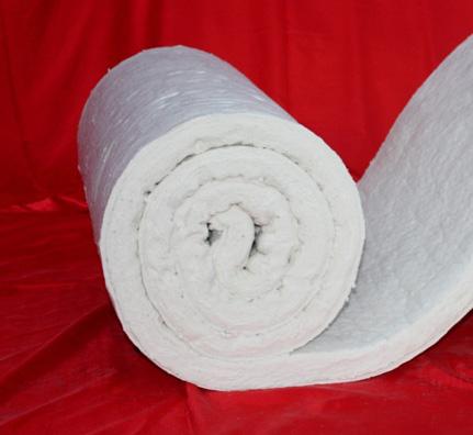 渗碳炉烧结炉耐火用陶瓷纤维毯