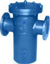 管道过滤器的核心原件是什么呢