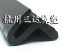 密实橡胶条 EPDM发泡橡胶条 三元乙丙海绵条