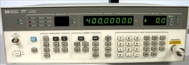 供应二手惠普HP-8663A信号发生器