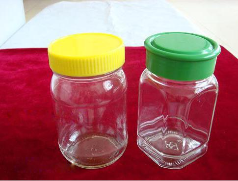 500克一斤蜂蜜瓶,二斤1000克蜂蜜瓶