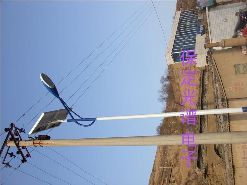 山西大同,忻州,朔州太阳能led路灯价格行情,好路灯