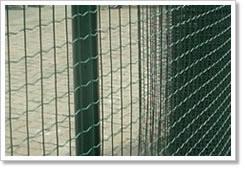 包塑养殖铁丝网电焊网焊接网波浪荷兰网