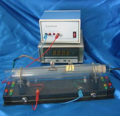 GYW-1透光管式炉均温场实验仪