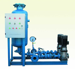恒压补水装置|衡水定压补水|自动补水设备|石家庄补水设备