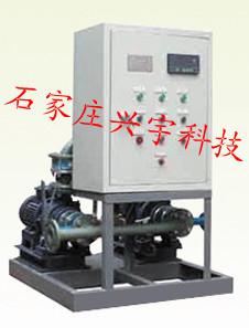 数字式全自动定压补水机组|全自动定压补水特点|全自动定压补水