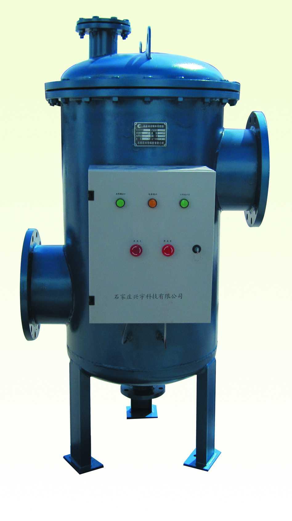 全程综合水处理器|综合水处理设备|石家庄水处理|水处理设备特点