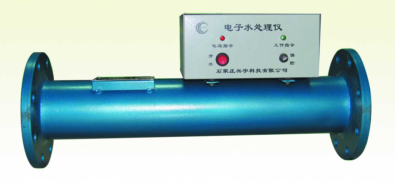 高频电子水处理器|电子水处理设备的特点|电子水处理仪