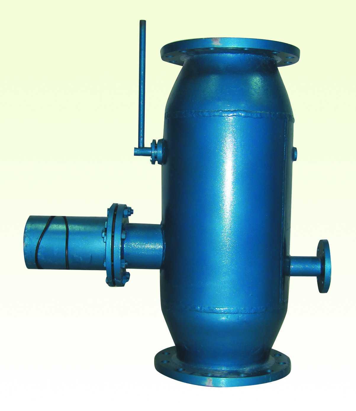 射频电子水处理器|水处理设备|综合水处理设备|射频特点