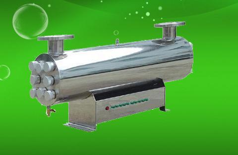 紫外线消毒器