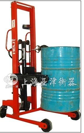 江西省抱式FCS-500倒桶电子秤