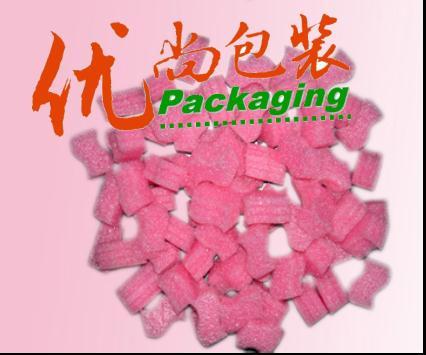 上海厂家生产泡沫填充物/ 防静电EPE珍珠棉填充料/填充物供应