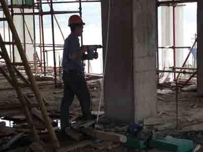 加固公司建筑工程施工