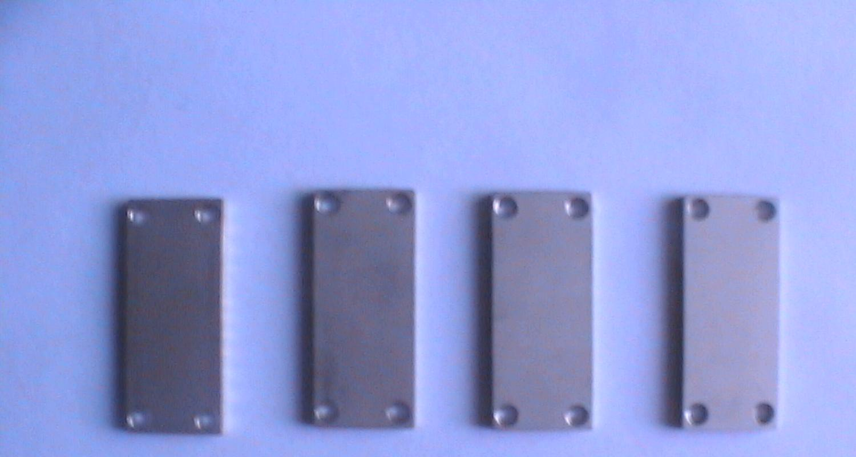 钨合金电子封装材料