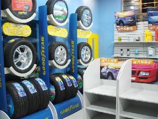 固特异轮胎价格表  工程轮胎轮胎报价 轮胎新品