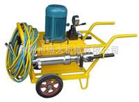 电动型液压劈裂机