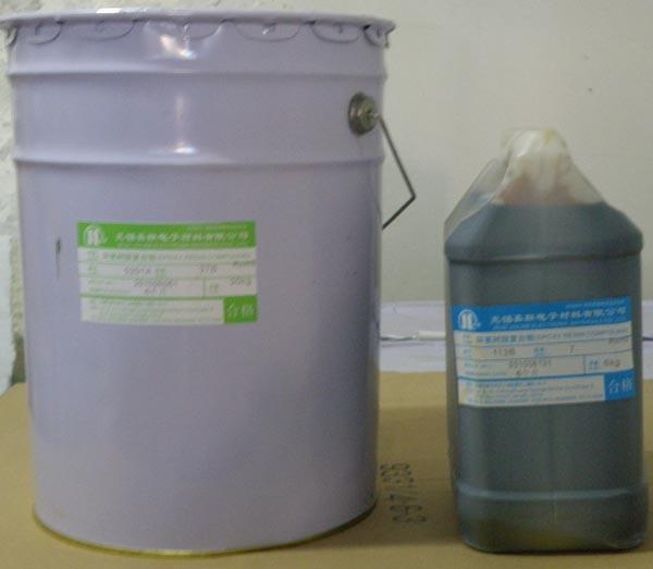 环保灌封胶-环氧树脂AB胶