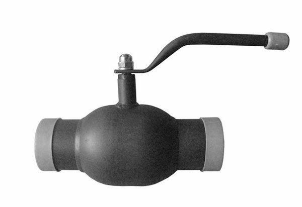 进口全焊接不锈钢球阀