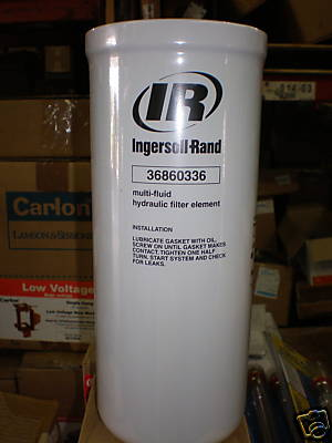 36860336英格索兰液压油滤芯