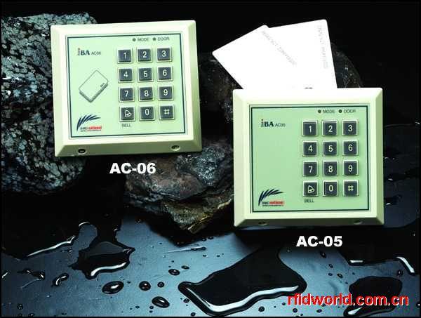 上海宝山区门禁系统安装维修 上海宝山区电子门禁安装维修