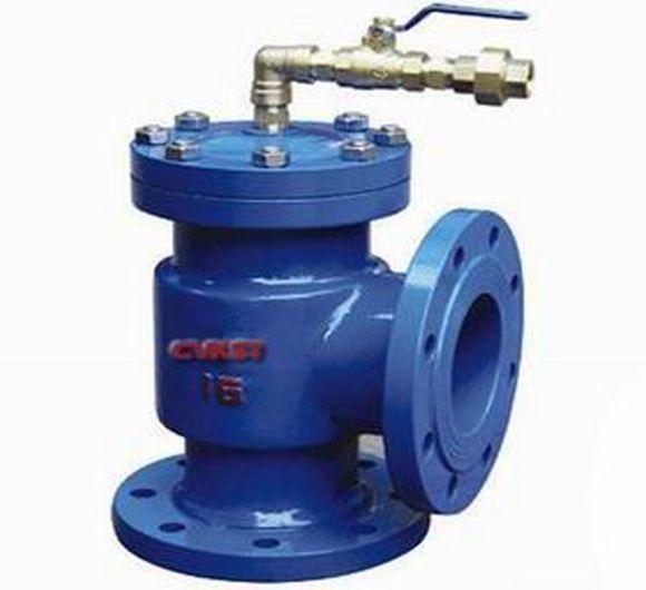 液压水位控制阀 缓闭止回阀 水力控制阀厂家
