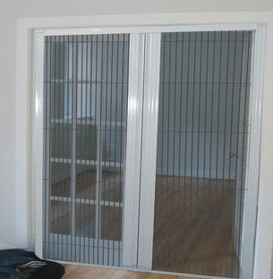 安平县隐形窗纱织网厂